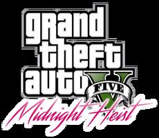GTAV Midnight Heist