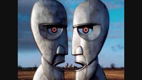 ♫ Pink Floyd - High Hopes Lyrics