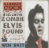 Zombie Elvis Found