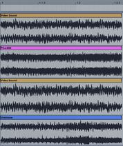 Analyzing Vice City Sounds