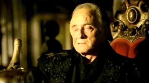 Johnny Cash - Hurt 1080p Upscale *Best Audio on Youtube*