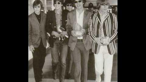 The Rolling Stones Monkey Man