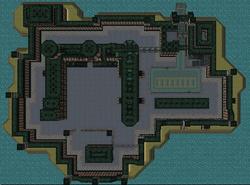 Alma Mater State Prison