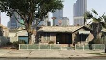 Denise's House