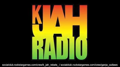 GTA Liberty City Stories K-Jah