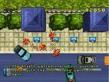 Gangsta Bang - Phone 2