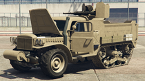 Halftrack-GTAO-Open