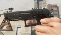 Pistol-GTAV-Markings
