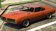Stallion-GTAV-front