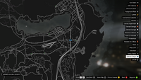 Vehicle Import Parked GTAO Smoke Tree Road Map
