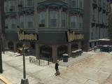 Wigwam Burger