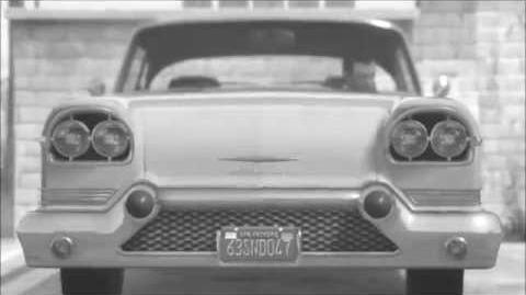 1955 Declasse Tornado Ad (Chevrolet Bel Air) - GTA V