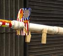 Firework Launcher