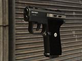 SNS Pistol Mk II