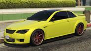 SentinelXS-GTAV-front-VinewoodModded