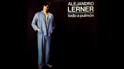 Alejandro Lerner - Todas Esas Cosas Sin Respuesta