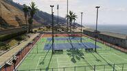 Countryclub-tenniscourts