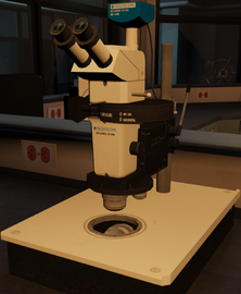 Flojoscope-GTAV-Medical-Microscope