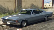 Impaler-GTAO-front-SportStripeLivery