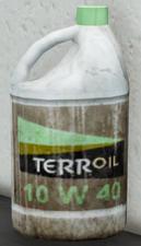 Terroil-GTAV-10W40MotorOilBottle