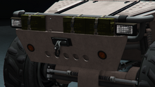 Barrage-GTAO-CustomBumper