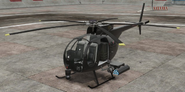 BuzzardAttackChopper-GTAV-Front