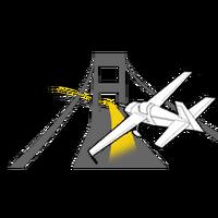 GTA V Stunt Plane Trial 3