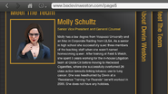 Molly Schultz-GTAV-bedevinweston Profile
