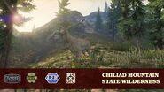 State Wilderness