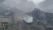 Coasting-GTAO-Coasting start delivery