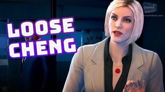 GTA Online - Loose Cheng Casino Mission -1 (Ms
