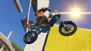 GTA Online Cunning Stunts 1
