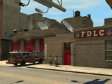 Northwood Fire Station
