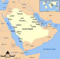 Saudi Arabia map.png