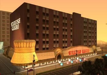 Starfish Resort and Casino