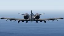 Strikeforce-GTAO-Rear