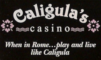 caligula казино