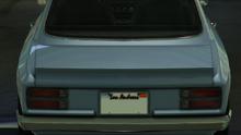 MichelliGT-GTAO-DucktailSpoiler