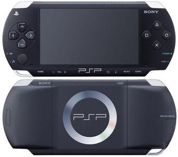 PlayStation Portable   GTA Wiki   FANDOM powered by Wikia