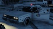 GTA V Police Esperanto
