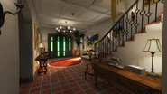 Michael'sMansion-GTAV-Hallway