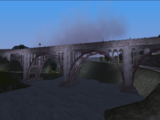Shoreside Vale Arch Bridge