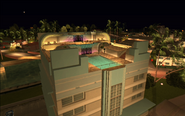 VicePointPenthouse-GTAVC-Night