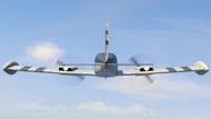 Cuban800-GTAV-Rear