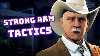GTA Online - Strong Arm Tactics Casino Mission -3 (Ms
