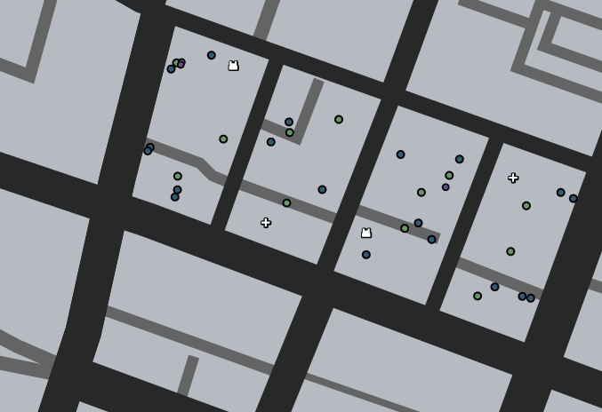 Hawick LTS GTAO Map