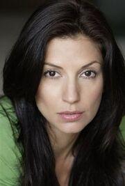 NicoleSherwin-Actress