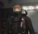 Scuba Suit