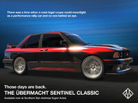 SentinelClassic-GTAO-Poster
