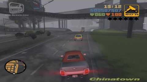 GTA 3 - Walkthrough - Mission 39 - Shima (HD)
